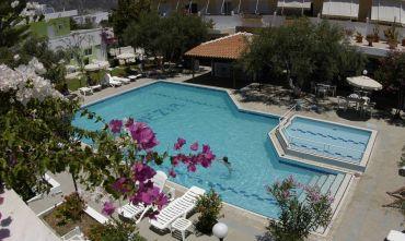 Hotel Venezia 3 stelle a Pigadia