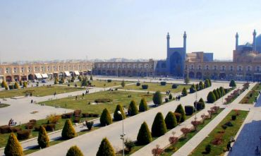 Tour di gruppo: Tour Magica Persia
