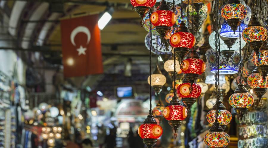 il grande Bazar