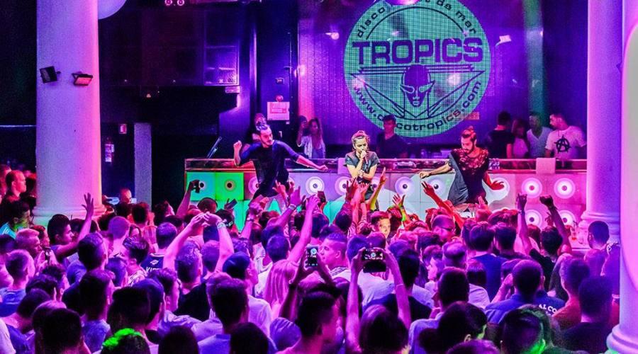 Tropics Club
