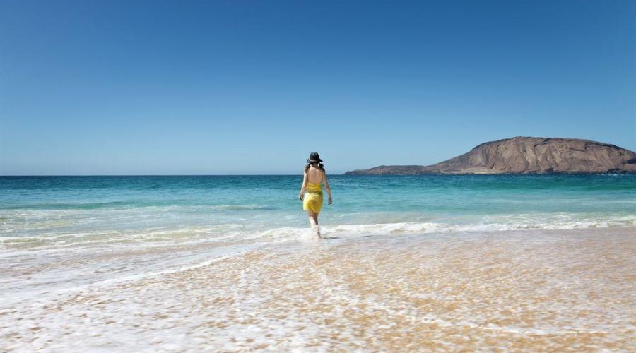 mare e spiaggia di fuerteventura