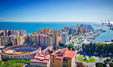 Il Tour Andaluso con la visita di Gibilterra e Nerja - partenze garantite