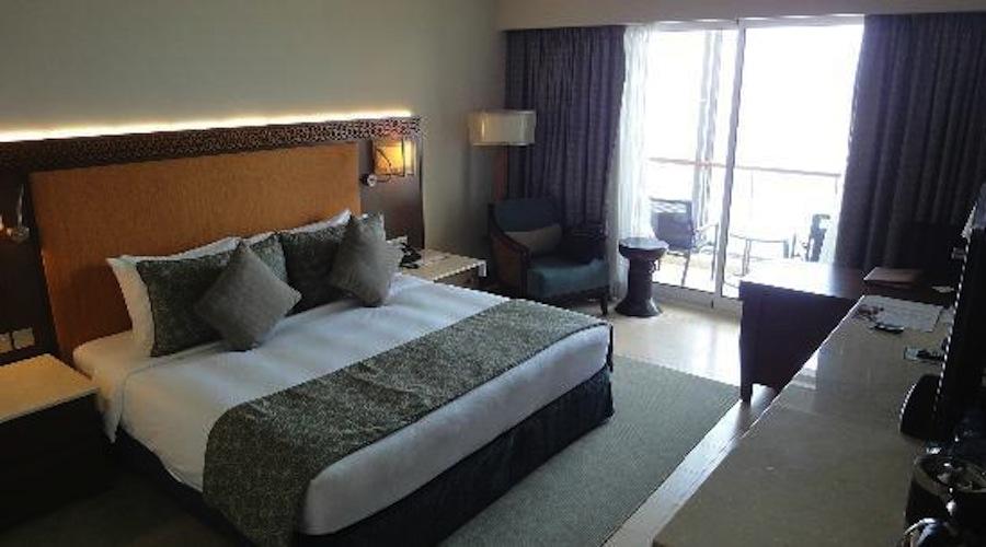 Hotel Millenium - Mussanah