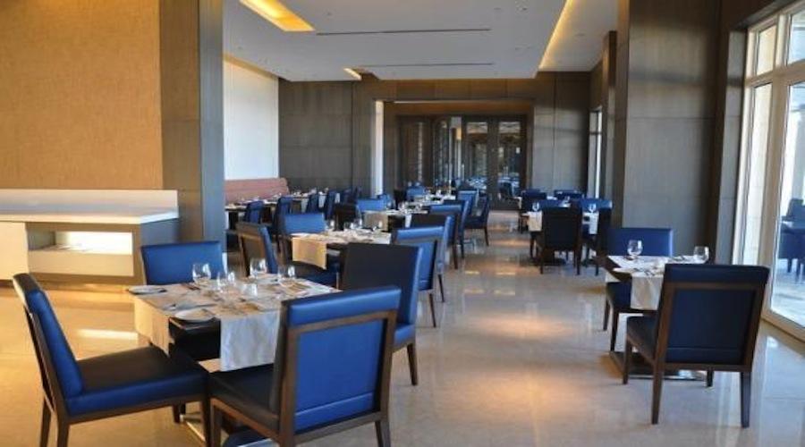 Hotel Millenium - mydan restaurant