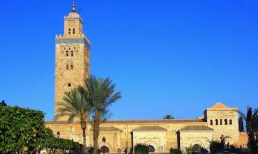 Gran Tour del Marocco