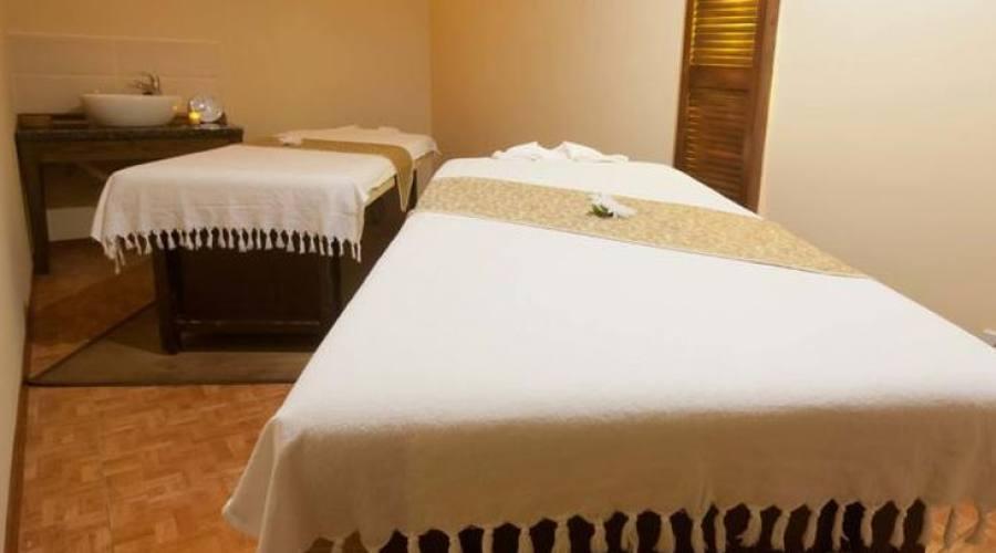 Qawra Palace Hotel: Centro Massaggi