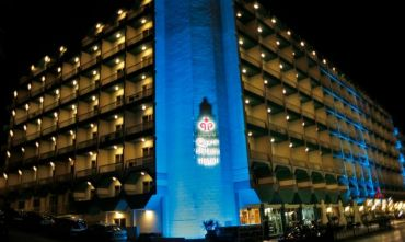 Hotel Qawra Palace 4 stelle