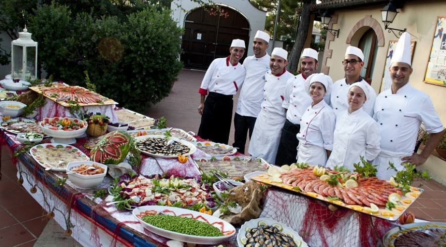 Sapori della tradizione culinaria sarda