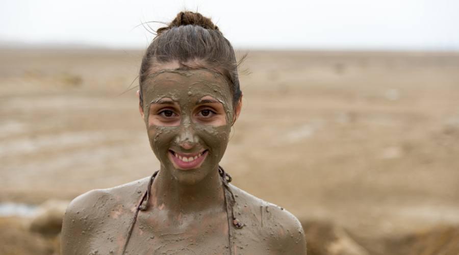 Trattamenti termali Mar Morto