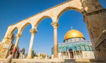 Fly & Drive - Gerusalemme, il Negev e Petra