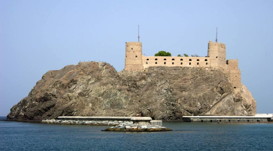 Muscat -Jalali e Mirani Forth