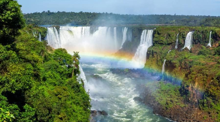 5° giorno: Iguazú, Lato Brasile