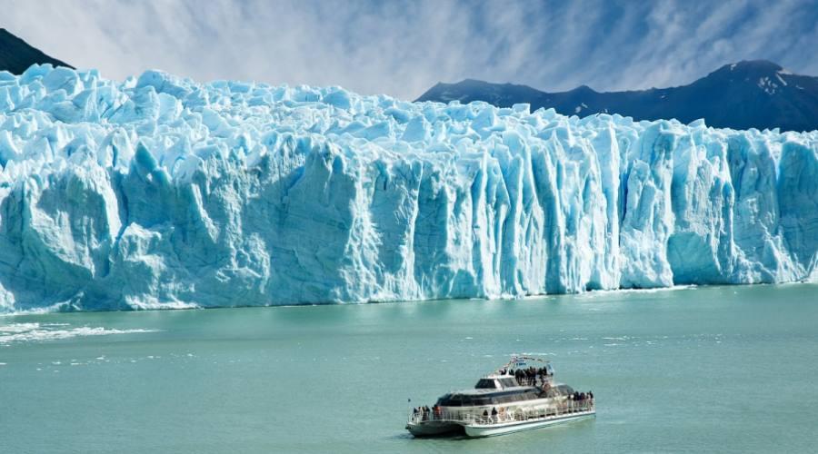 9° giorno: Perito Moreno