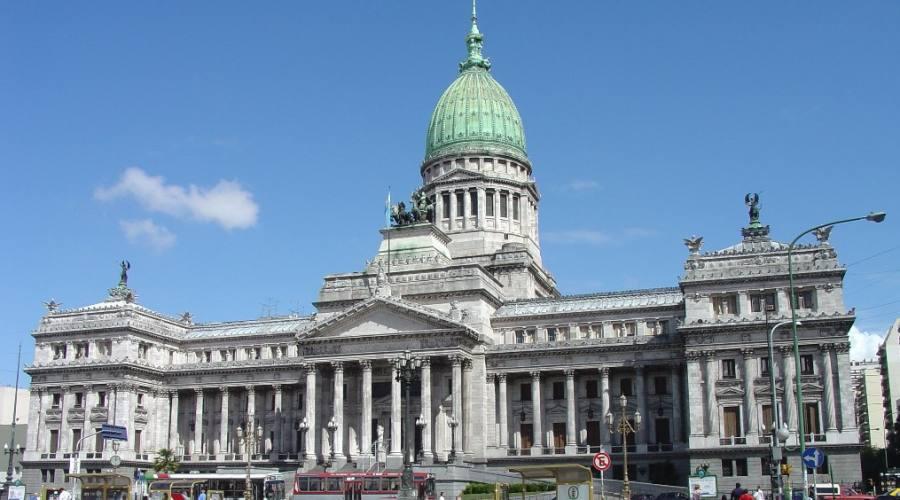 2° giorno: Palacio del gobierno