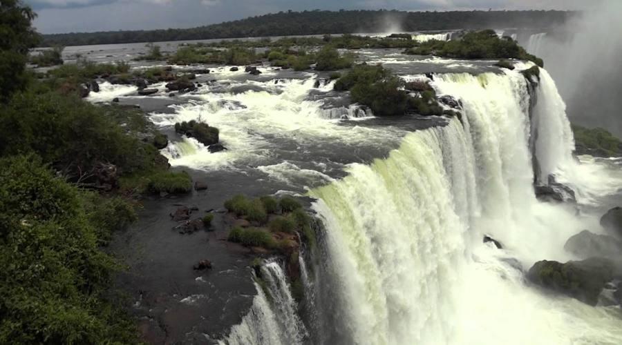 4° giorno: Iguazú, Lato Argentino