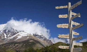 Le grandi acque il Perito Moreno e Ushuaia