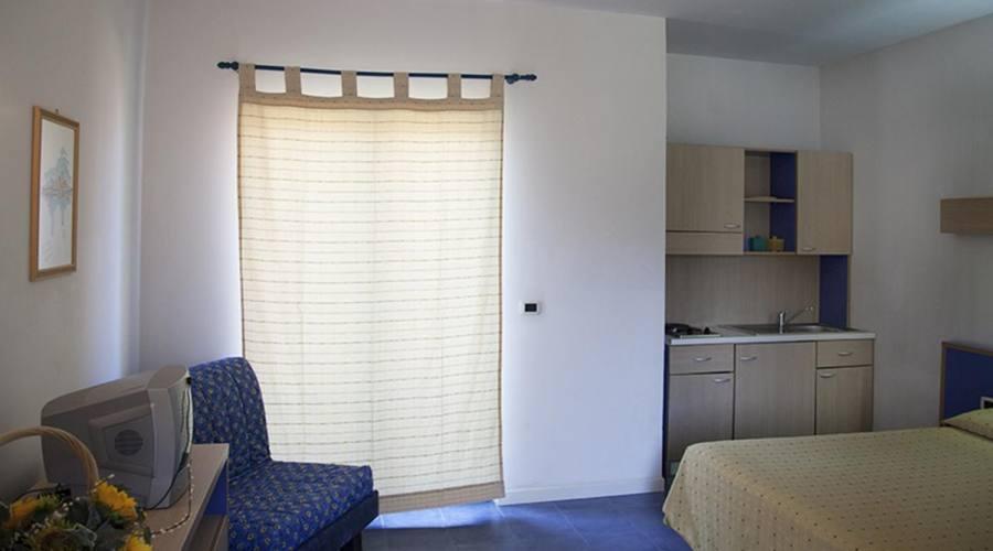 Interni appartamenti