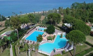 Villaggio In Formula Residence Sulla Costa Jonica