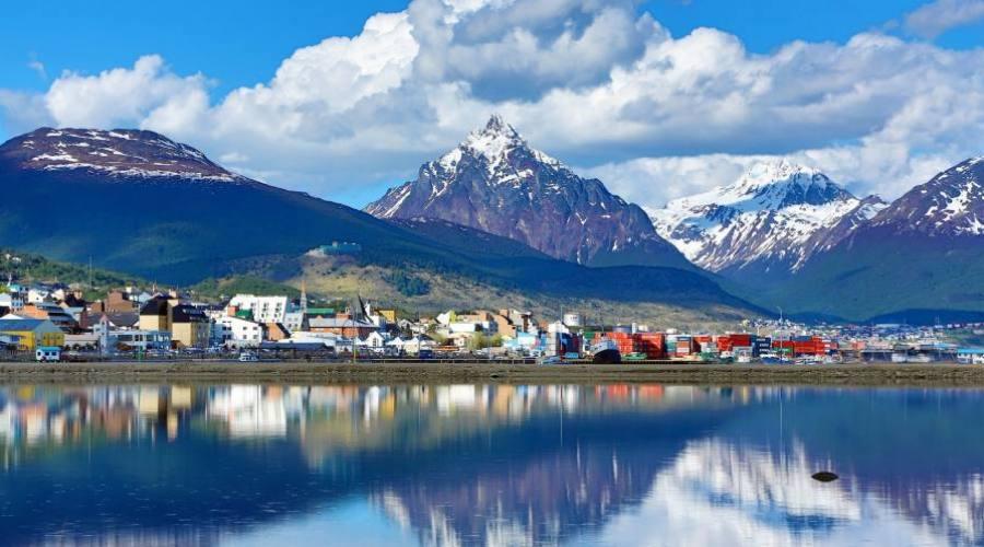 5° giorno: Ushuaia