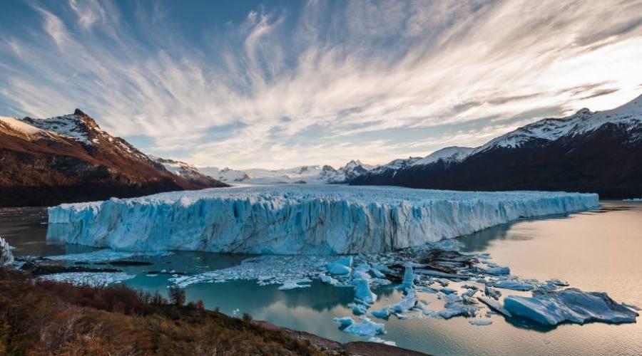4° giorno: Perito Moreno