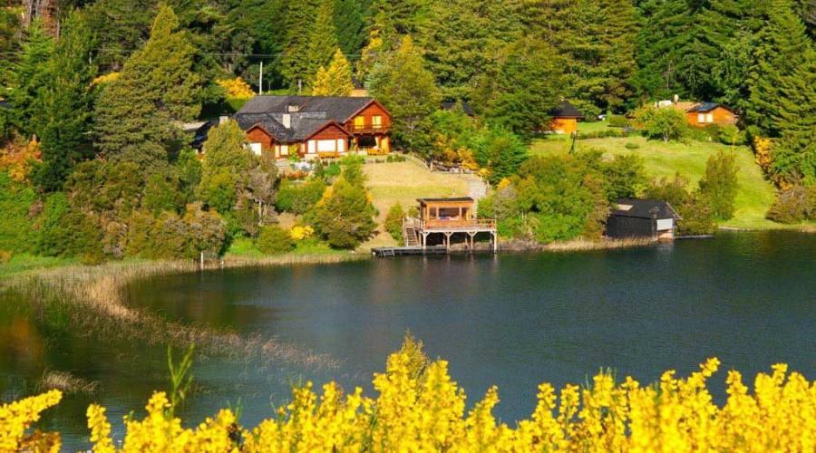 7° giorno: Lago Fagnano