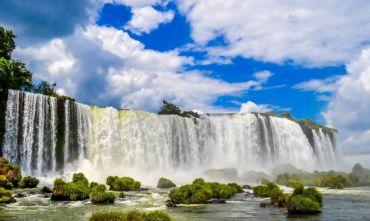 Dalla capitale Porteña alle cascate di Iguazù al Perito Moreno