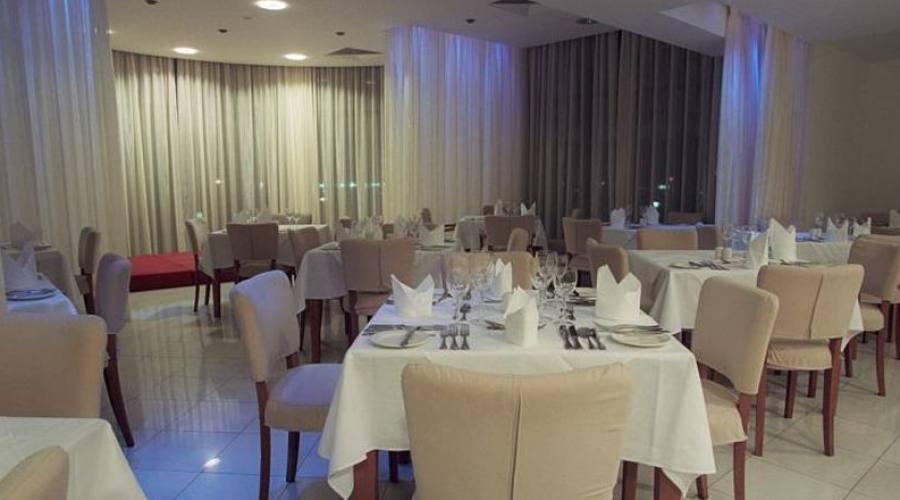 Calypso Hotel: Ristorante La Perla