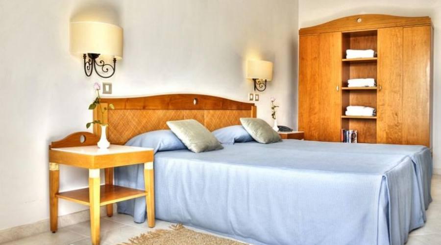 Calypso Hotel: Camera Standard