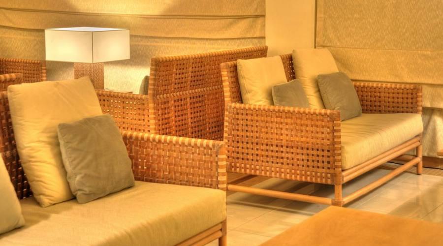 Calypso Hotel: Zona Relax