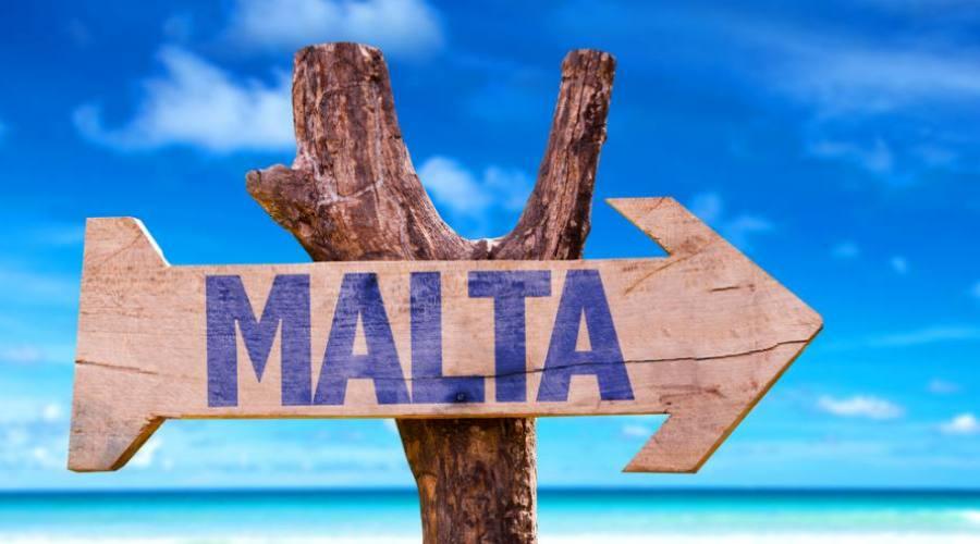 Vieni a Malta!!