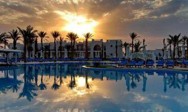 Hotel Hilton Nubian Resort 5 stelle
