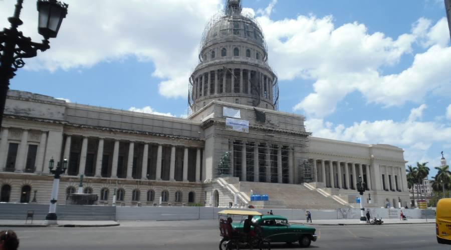Avana - Campidoglio