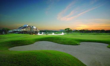 Golf in Turchia - Sueno Golf Hotel Belek 5 stelle