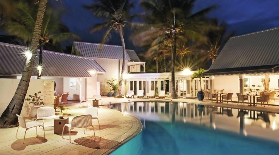 L'Hotel Tropical Attitude di Mauritius