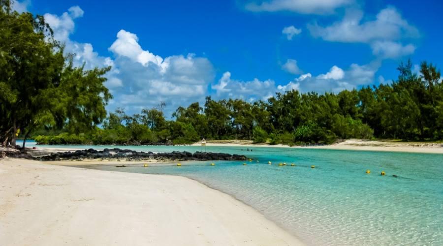 Isola dei Cervi a Mauritius