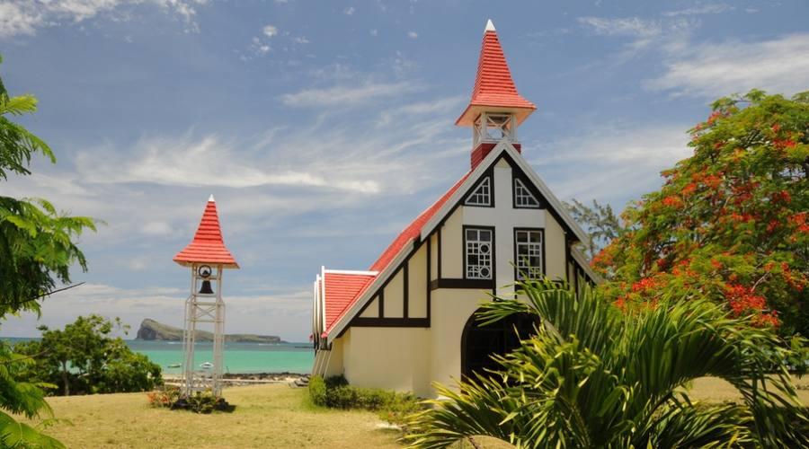 Mauritius: Cap Malheureux