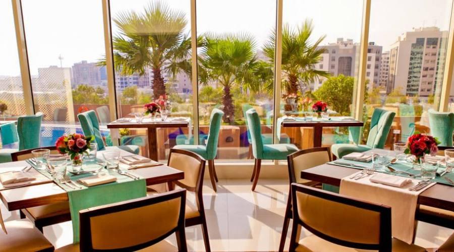 Dubai: Hotel Majestic