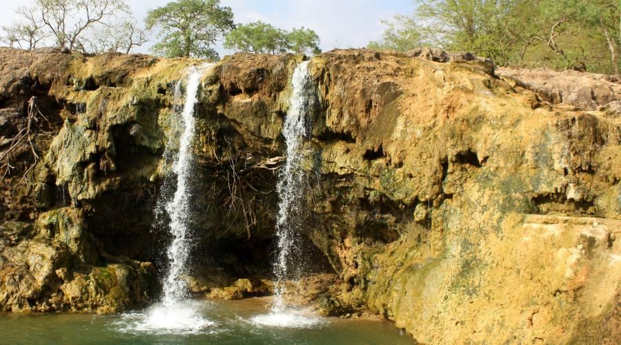 Salalah- Wadi Darbat