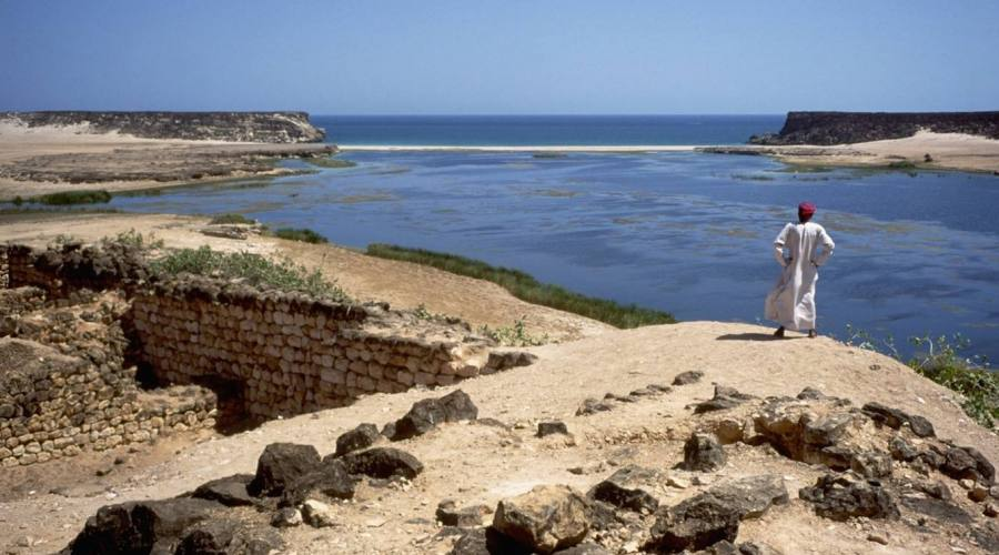 Antiche civiltà a Salalah