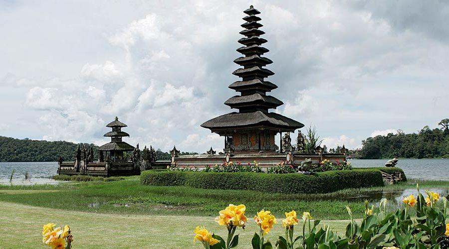 Tempio Ulun Danu
