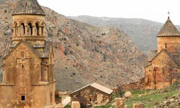 Viaggio di Gruppo: Antichi Monasteri