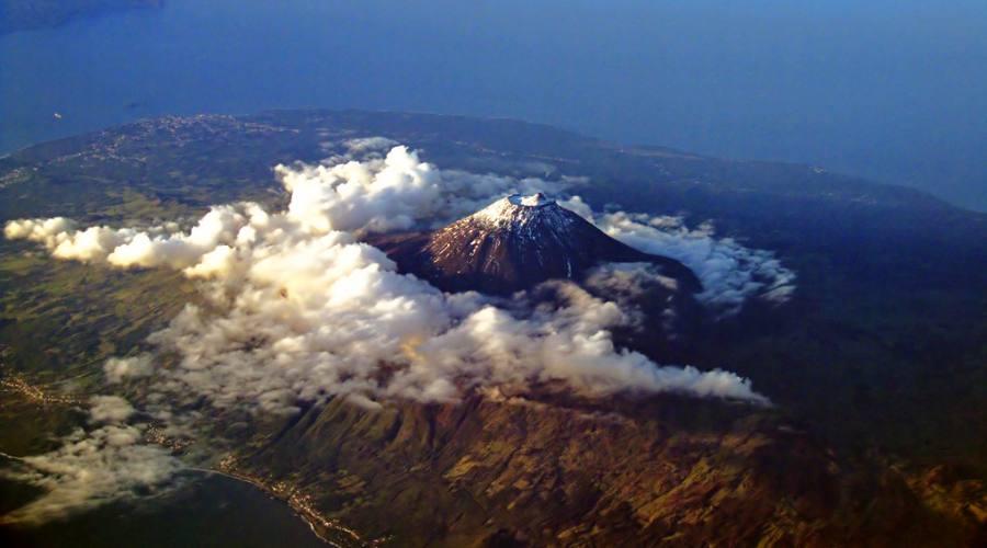 Il monte Malhão