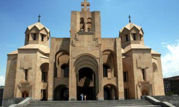 Tour di gruppo: l'Oriente Cristiano armeno