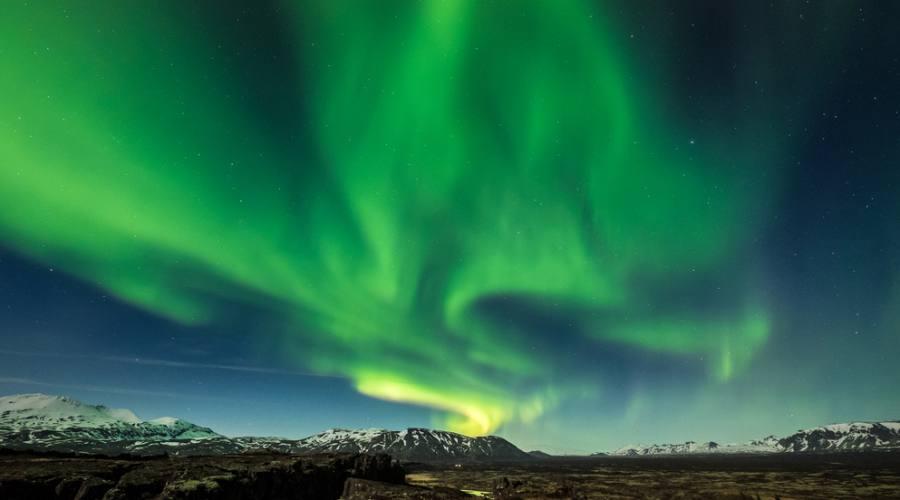 Viaggiare a Finlandia e Islanda per vedere l'Aurora Boreale