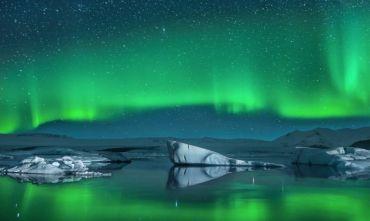 Potente Natura e caccia all'Aurora Boreale - Tour Multilingue