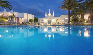 Suite Hotel Atlantis Fuerteventura Resort 4 stelle sup. All Inclusive Adults Zone - Corralejo