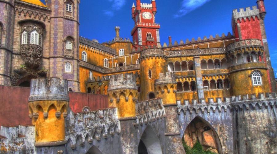 Palazzo da Pena