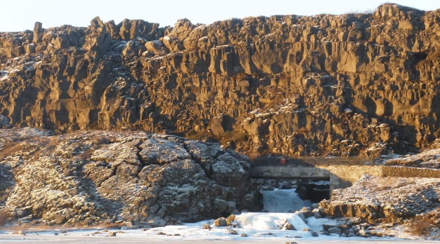 Parco Nazionale del Thingvellir - Foto di Manuela Aprile