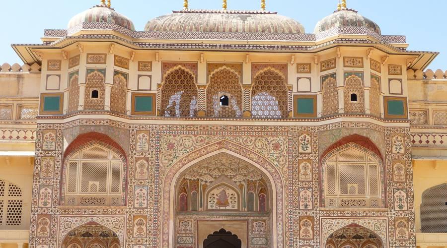 Jaipur: Amber Fort