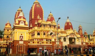 Il Triangolo d'Oro e Varanasi